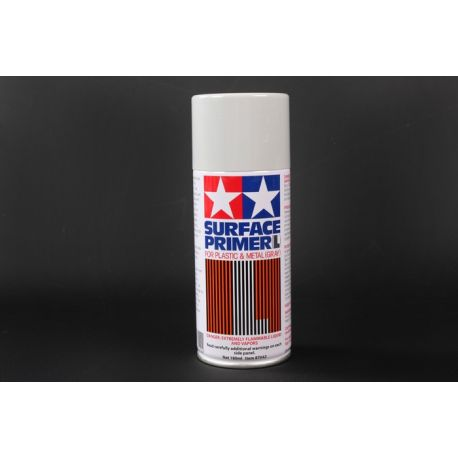 TAMIYA 87042 PRIMER SPRAY GRIGIO 180ml