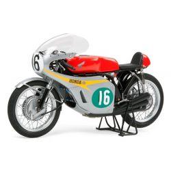 MOTO HONDA RC166 GP RACER