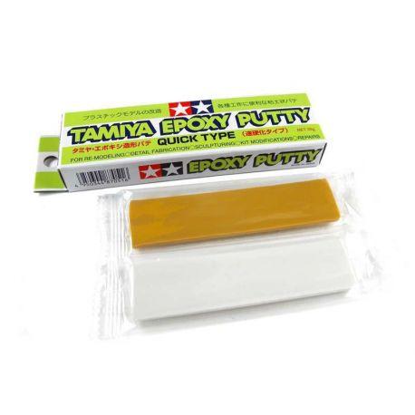 TAMIYA 87051 STUCCO EPOSSIDICO RAPIDO