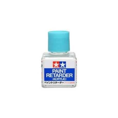 TAMIYA PAINT RETARDER, 40ml