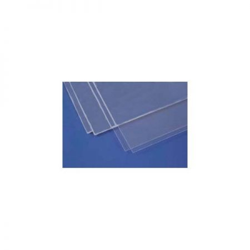 FOGLIO TRASPARENTE  sp. 0,12 mm