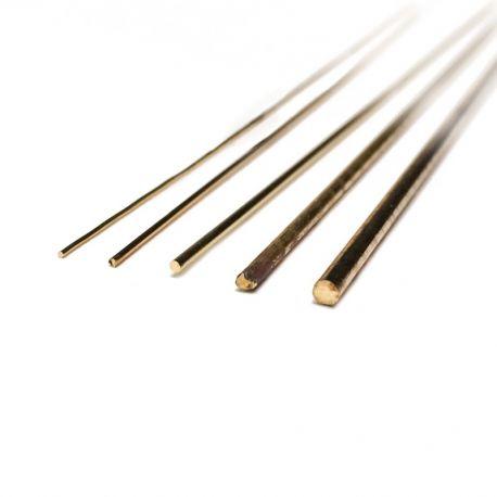 LASTRA OTTONE sp. 0,2 mm