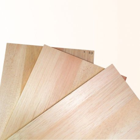 AMATI 2392/80 BALSA SHEET 8 mm thick