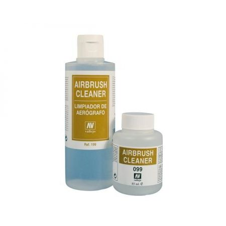 VALLEJO AIRBRUSH CLEANER da 85 ml.