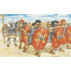 ITALERI 6021 ROMAN INFANTRY l-ll CENTURY B.C.