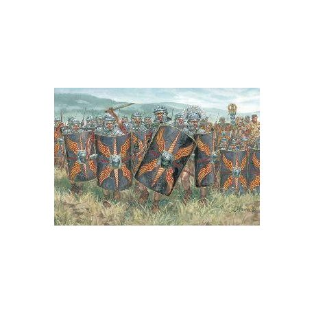 ITALERI 6047 ROMAN INFANTRY CESAR'S WARS