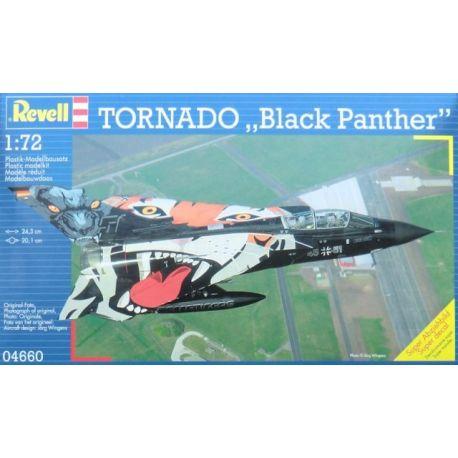 Revell 04660 Panavia Luftwaffe Tornado 'Black Panther'