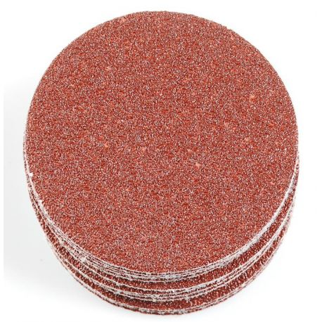 PROXXON 28549 Corundum sanding disc for LHW 80 grit
