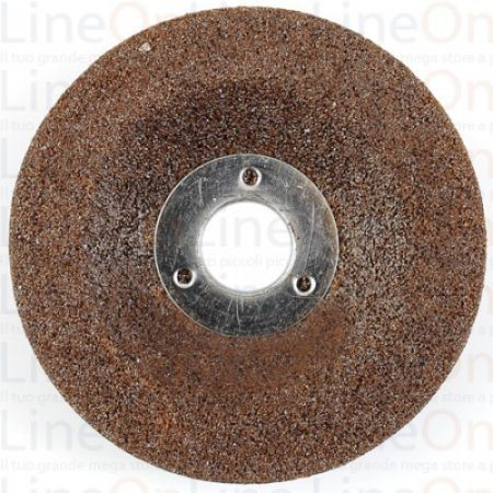 PROXXON 28585 Dischi abrasivi in corindone speciale per LHW grana 60