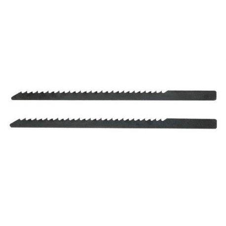 PROXXON 28054 Lame per seghetto alternativo in acciaio speciale