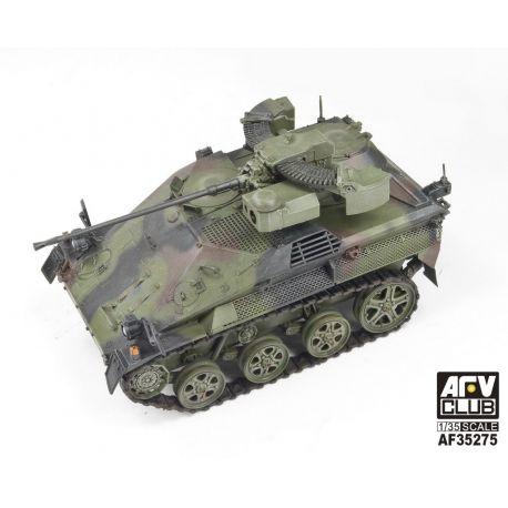AFV Club 1/35 Wiesel 1 A1/A3 Mk20