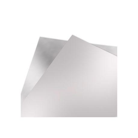 Amati Foglio Stirene Bianco Mm.194x320 Spessore Mm 1