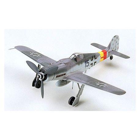 TAMIYA 60751 Focke-Wulf Fw190 D-9 1/72