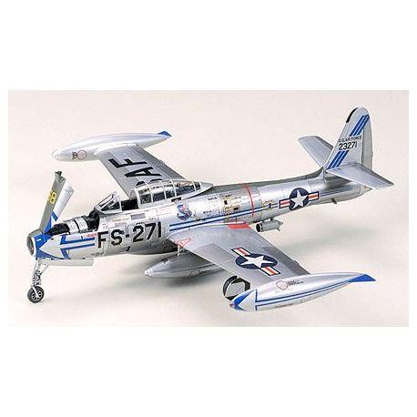 TAMIYA 60745 Republic F-84G Thunderjet 1/72