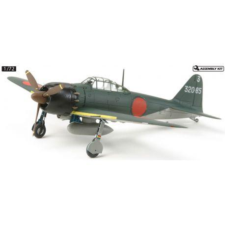 TAMIYA 60779 Mitsubishi A6M5 (ZEKE) - Zero Fighter 1:72