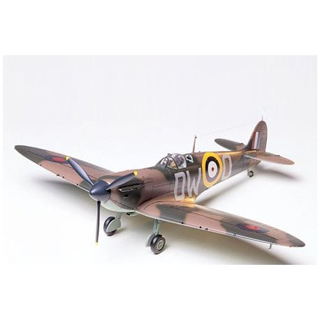 TAMIYA 61032 Supermarine Spitfire Mk.I 1:48