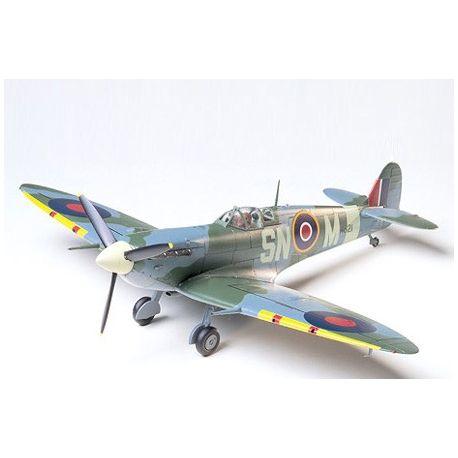 TAMIYA 61033 Supermarine Spitfire Mk.Vb 1:48