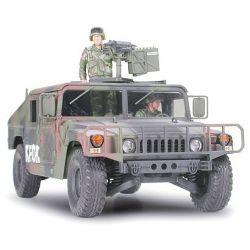 Tamiya 35263 U.S. M1025 Humvee Armament Carrier