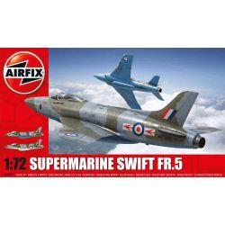 AIRFIX A04003 Supermarine Swift F.R. Mk5 1:72