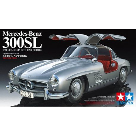 TAMIYA 24338 Mercedes-Benz 300 SL