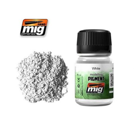 AMMO OF MIG: RUBBLE (PIGMENT)