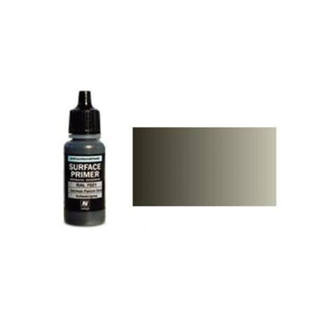 VALLEJO Surface Primer Verde Bronce U.K.