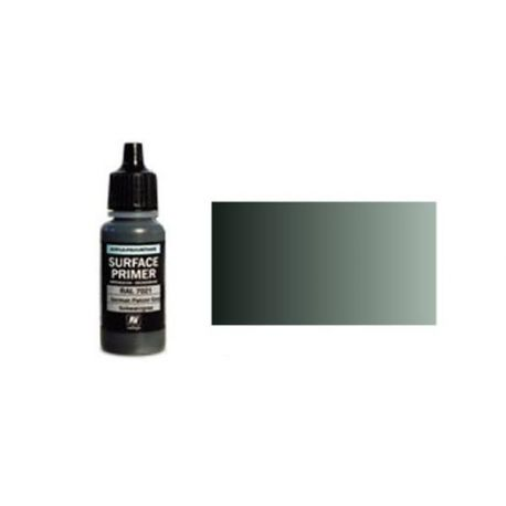 VALLEJO Surface Primer VERDE NATO