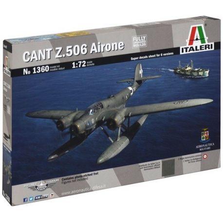ITALERI 1360 CANT Z. 506