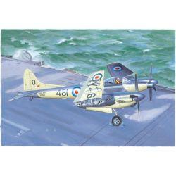 TRUMPETER 02895 De Havilland Sea Hornet NF.21