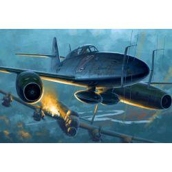 HOBBY BOSS 80379 Me 262 B-1a/U1