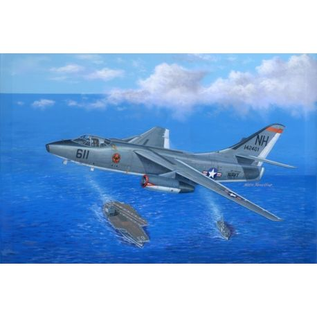 TRUMPETER TA-3B Skywarrior Strategic Bomber