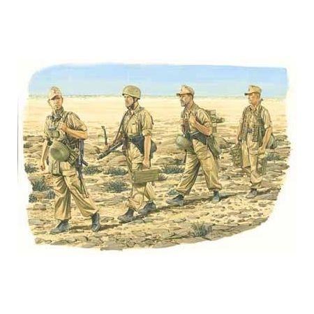 Dragon 6142 Ramcke Brigade (Libya 1942)