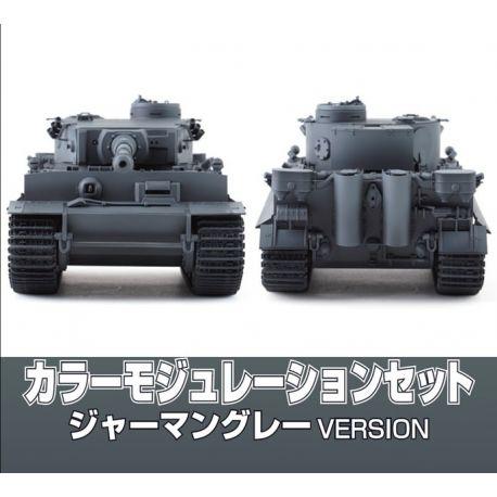 Mr. Color -Color Modulation Set German Grey Version