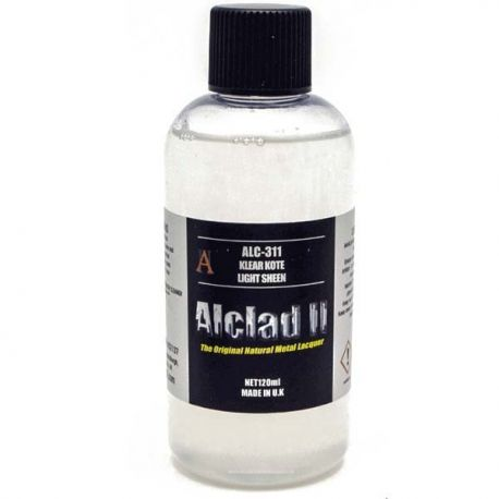 Alclad ALC311 Klear Kote Light Sheen 60ml