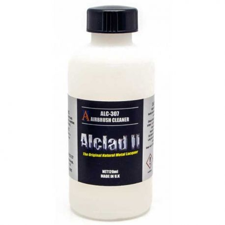 Alclad ALC307 Airbrush Cleaner 60ml
