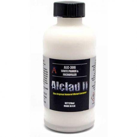 Alclad II: Aluminium 30ml