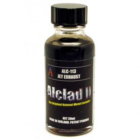 Alclad ALC113 Jet Exhaust 30ml