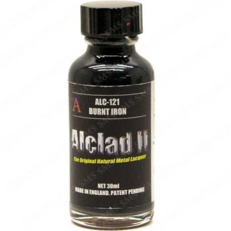 Alclad ALC121 Burnt Iron 30ml