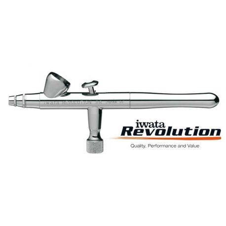 Iwata Revolution HP-CR