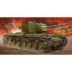 TRUMPETER 05553 KV-220 Russian Tiger Super Heavy Tank
