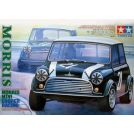 TAMIYA 24130 1/24 MORRIS MINI COOPER RACING