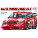 Tamiya 24137 1/24 Alfa Romeo 155 V6 TI