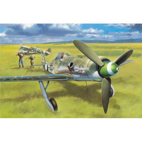 HOBBY BOSS 81721 Focke-Wulf FW190D-13