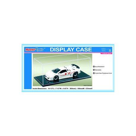 DISPLAY CASE 210X100X80 mm