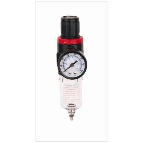 FENGDA AFR-2000A- Regolatore riduttore di pressione con filtro