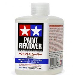 Tamiya 87183 - Paint Remover (250ml)