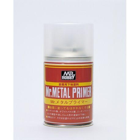 MR METAL PRIMER