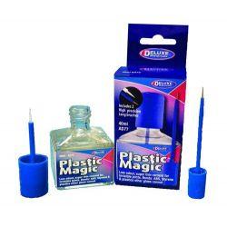 DE LUXE MATERIALS AD77 PLASTIC MAGIC