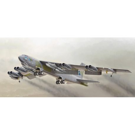 ITALERI 1378 B-52G STRATOFORTRESS