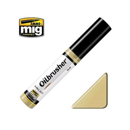 AMMO OF MIG: OILBRUSHER BUFF
